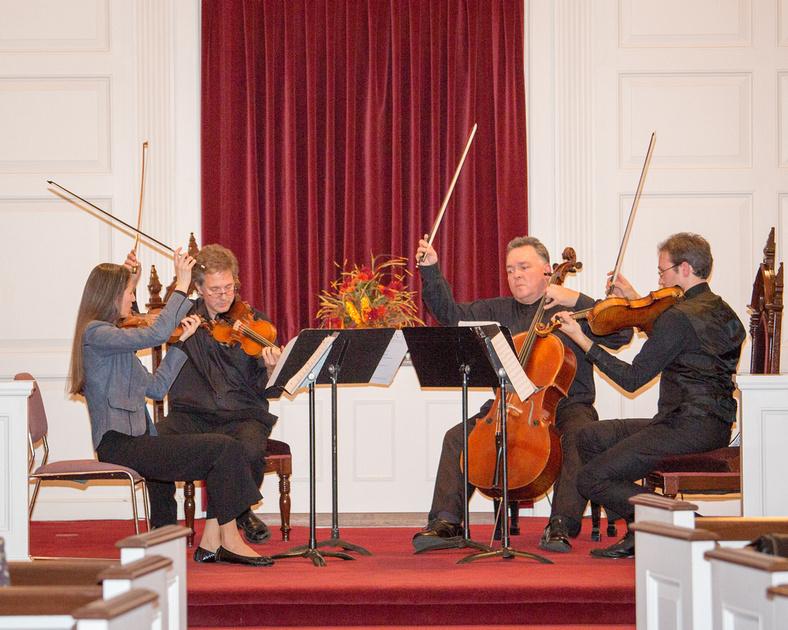 Concert Nov. 1, 2014
